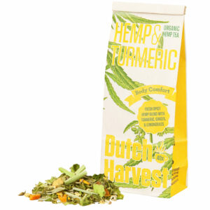 Dutch Harvest Hemp & Turmeric