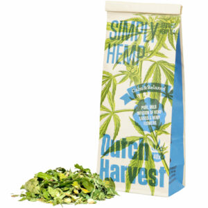 Dutch Harvest Simply Hemp