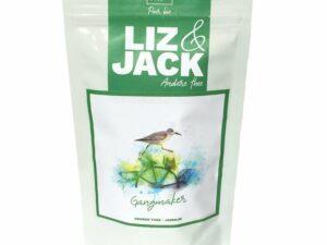 Liz & Jack Gangmaker Groene jasmijn
